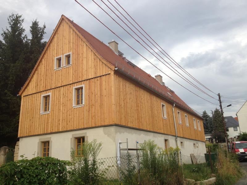 Fachwerk lehmbau for Fachwerkwand innen