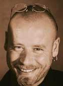 Zimmermeister Frank Matthies